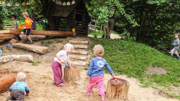 Kindertagesstätte Dürerstraße e.V. Solingen